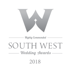 South-West Wedding Photography Award